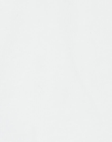 Off white ROLL-NECK KUJOSOUP4 / 20WG1045SPL001