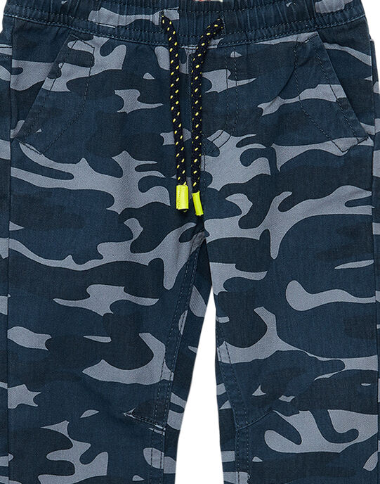 Jeans JOCLOJEAN / 20S90211JEAP274