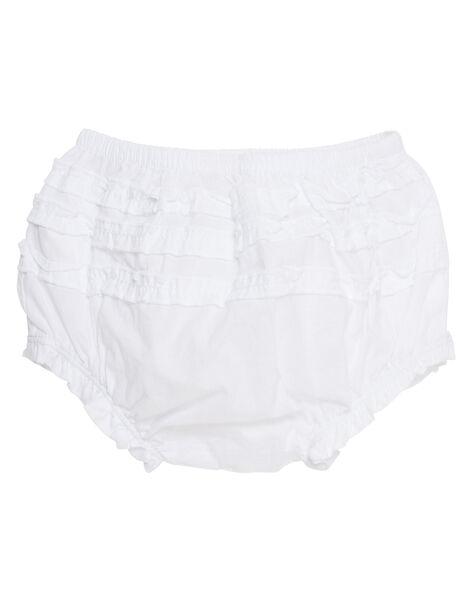 White Bloomer JIJOBLOO1 / 20SG09T1BLR000