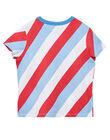 White T-shirt JOCEATI1 / 20S902N1TMC000