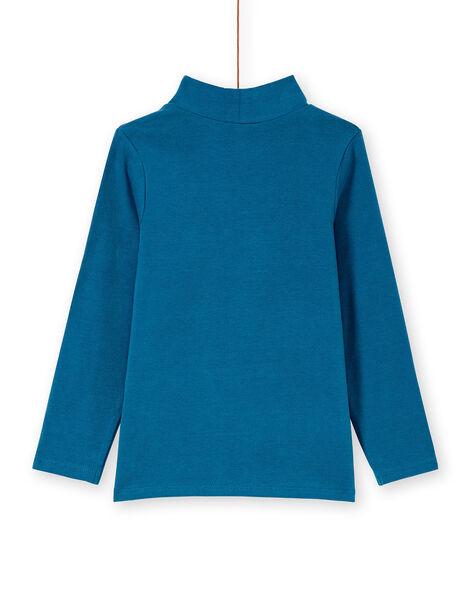 Blue ROLL-NECK KASASOUP / 20W901O1SPLC225
