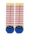 Socks for boys LYOROUCHO1 / 21SI02K2SOQJ922