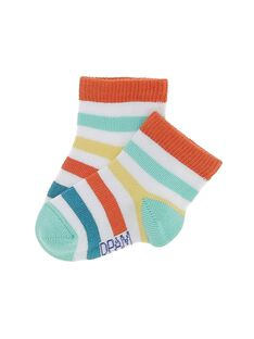 Multicolor Socks CYUJOCHO6B / 18SI10RBSOQ099