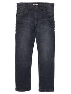 Grey denim Jeans JOESJEREG2 / 20S90268D29K004