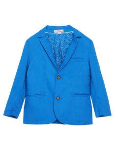 Blue Blazer JOSOVEST / 20S90281VES201