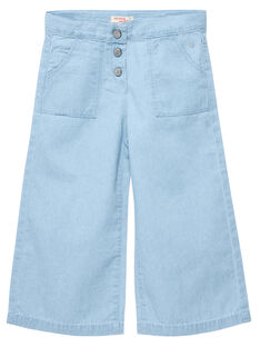 Navy pants JACEAPANT / 20S901N1PAN721