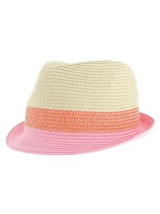 Girls' hat CYAMAHAT / 18SI01U2CHA009