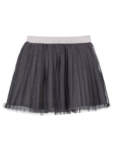 Grey Skirt GABLAJUP / 19W901S1JUPJ912