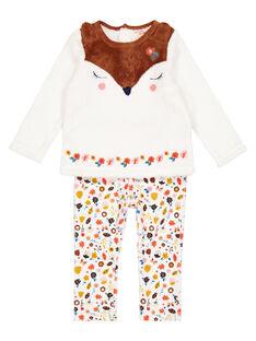 Off white Pajamas GEFIPYJREN / 19WH13N1PYJ001