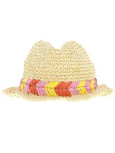 Off white Hat CYAPIHAT / 18SI01I1CHA009