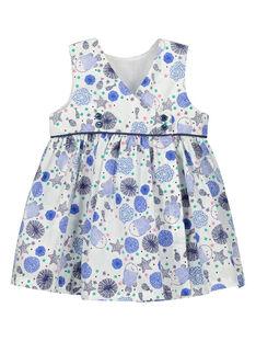 White Dress FINEROB3 / 19SG09B3ROB000