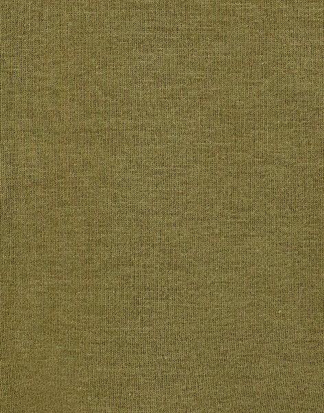 Green WAISTCOAT KOBOGIL / 20W902N1GILG607