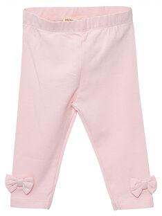 Pink Leggings JYIJOLEG2 / 20SI0955D26D310