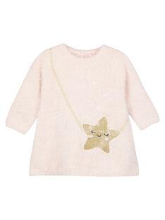 Pink Dress GIBLAROB3 / 19WG09S1ROBD310
