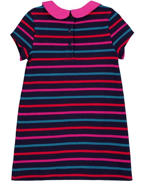 Navy Dress GAJOROB3 / 19W90146D2F070