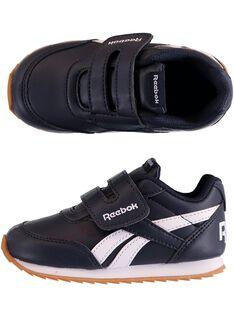 White Sport shoes GBGDV9463 / 19WK38P1D36000