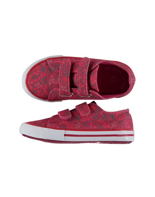 Rose Sneakers FFVELFLOW / 19SK35B1D16030