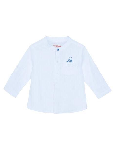 White Shirt JUPOECHEM / 20SG10G1CHM000