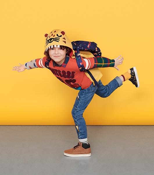 Du Pareil au même: children clothing, apparel, child shoes